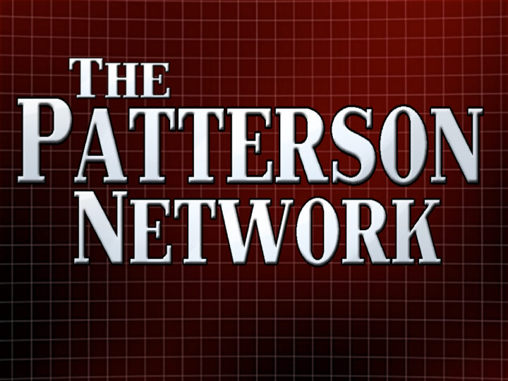 TV Pilot Taping : The Patterson Network